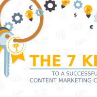 7 Simple Steps to a Successful Content Marketing Campaign