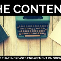 12 Content Types to Increase Social Media Engagement